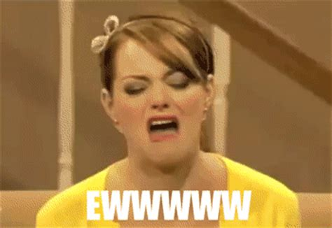 Gross Face Meme - emma stone s funny faces make our day photos huffpost