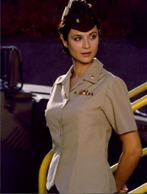 Catherine Bell Is A Big Fan Of Windows Vista by Jag Images Jag Wallpaper And Background Photos 2850110