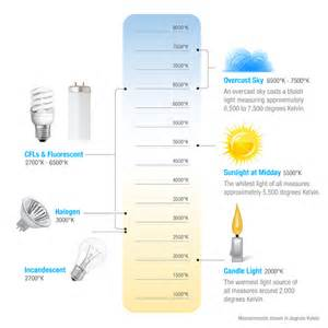 Light Color Chart Photography Basics White Balance Timkainu