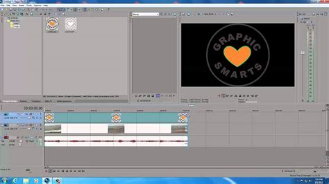 tutorial in sony vegas tutorial for using the displacement map in sony vegas pro