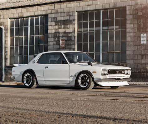 Nissan Skyline Hakosuka S Import Service Right Drive Usa