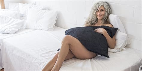 pictures of 60 year old hairy women it s hard for men to believe i feel attractive at 50