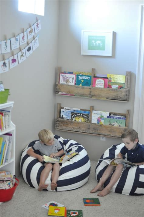 Comfy Chairs For Reading by The 25 Best Kids Playroom Storage Ideas On Pinterest