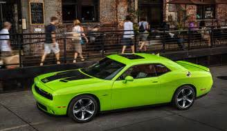 2017 dodge challenger the poster children for high tech