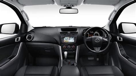 Mazda Bt 50 Pro 2020 by Mazda Bt 50 อาจเผยโฉมใหม ล าส ดในป 2020 Ridebuster