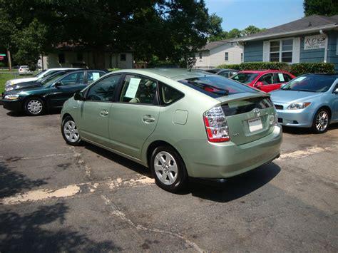 2006 Toyota Prius Reviews 2006 Toyota Prius Pictures Cargurus