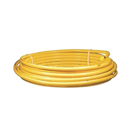 mueller industries 3 8 in x 50 ft plastic coated copper