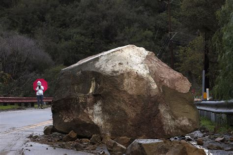 Pch Road Closure - topanga canyon boulevard to remain closed at least until monday la times