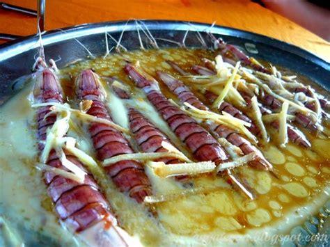 Makanan Laut by Restoran Makanan Laut Bagan Kuala Selangor Restaurant