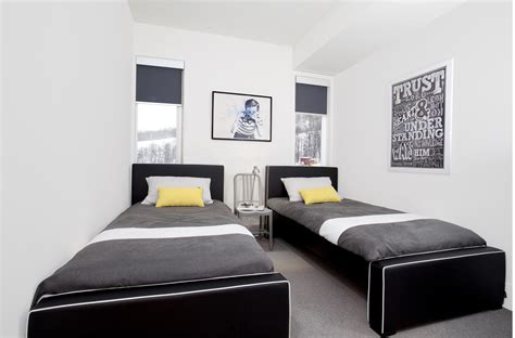 Decorating Ideas For A Modern Guest Room Design Necessities