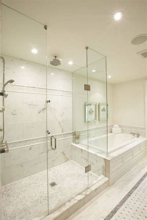 Glass Tile Bathroom Ideas by 25 Amazing Walk In Shower Design Ideas