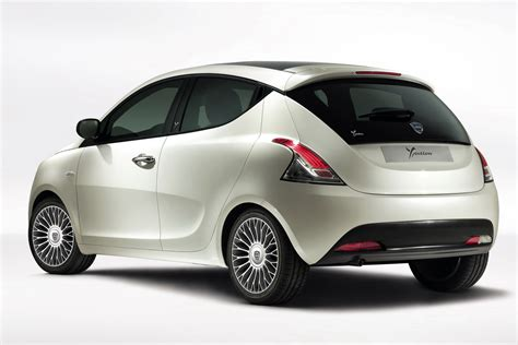 Lancia Models List Lancia Ypsilon History Of Model Photo Gallery And List