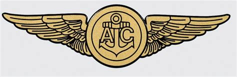 navy aircrew wings decal north bay listings