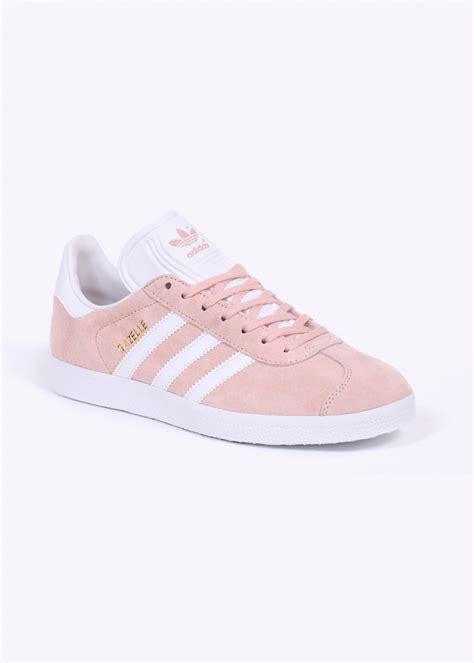 Replika Adidas 08 Htm Pink 73 adidas originals footwear gazelle vapour pink adidas originals footwear from triads uk