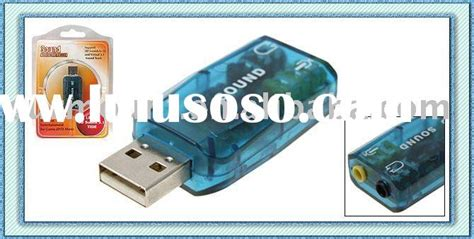 Usb External 3d Audio Sound 5 1 Lead Tide Card Adapter For Desktop realtek multimedia audio controller realtek multimedia