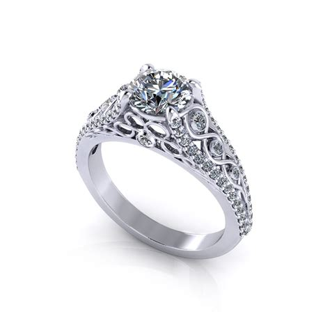 engagement ring jewelry designs