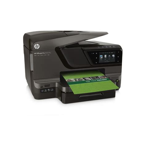 Printer Hp Officejet Pro 8600 Plus E All In One hewlett packard hp officejet pro 8600 plus e all in one