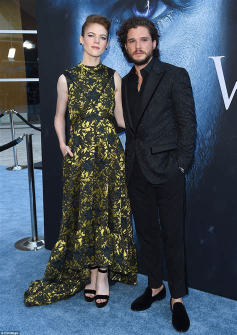 home daily mail kit harington and leslie snap up 163 1 75m country home