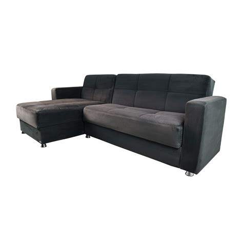 sectional sofas with storage 82 off bellona bellona sectional with storage sofas
