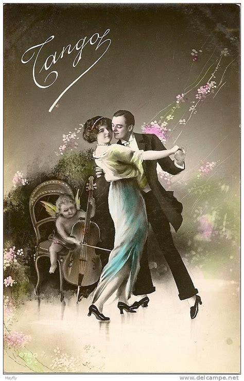 antique tango   Bella Argentina Blog