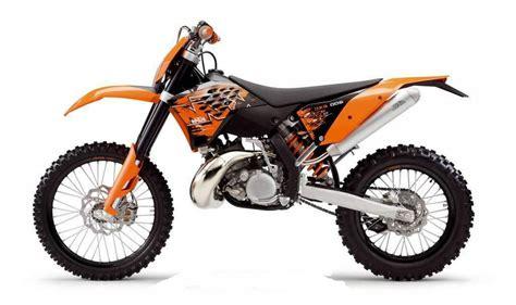 Ktm 2oo 2014 Ktm 200 Exc Moto Zombdrive