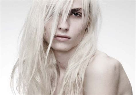 why our hair turn white siowfa15 science in our world long white hair male gallery