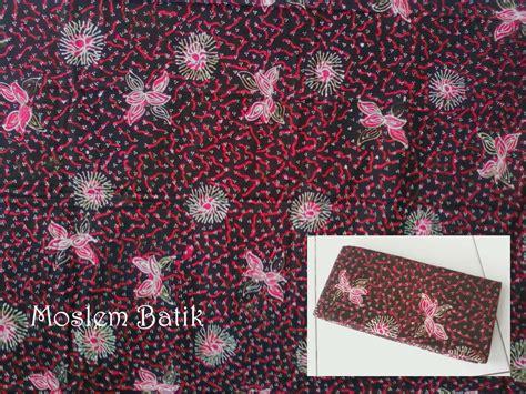 Batik Bunga Cinta 10 batik tulis madura motif bunga laut keluarga dyafa s