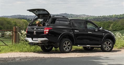 fiat approved service truckman launch fiat approved hardtop accessory range