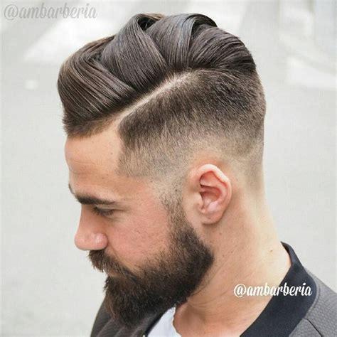 Men's Hair & Beard fashion  AM (@ambarberia) ? Instagram