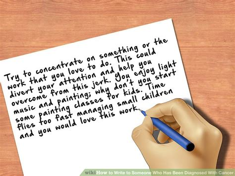 Letter To Someone Who Your