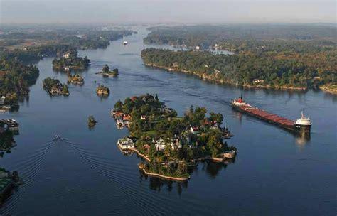 thousand islands amazing 1000 islands