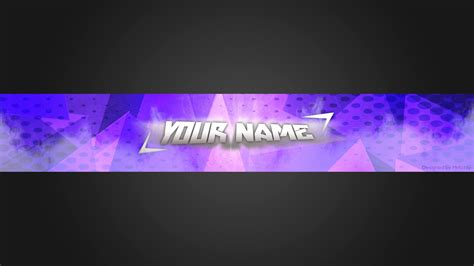download youtube banner template youtube banner template download best template idea