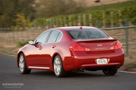infiniti g37 sedan 2008 infiniti g37 sedan 2008 2009 2010 2011 autoevolution