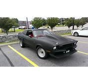 Donnys Custom 77 Cobra II  Mustang Pinterest