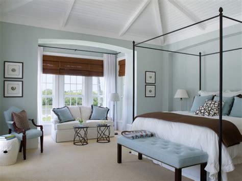Bedroom Color Schemes Blue Brown 19 Master Bedroom Design Ideas Style Motivation