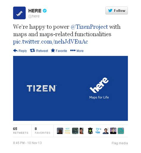 Harga Samsung Z200f aplikasi here maps nokia bakal tersedia dengan os tizen