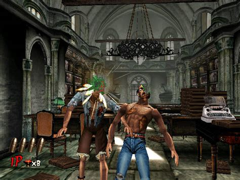 the house of the dead the house of the dead 2 user screenshot 2 for pc gamefaqs