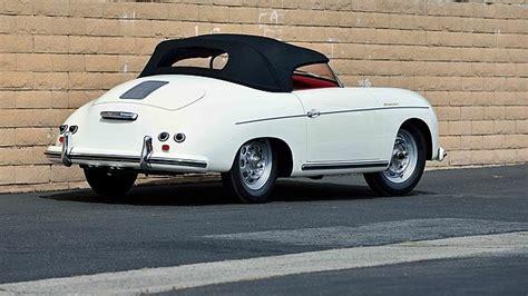54 porsche speedster 1955 porsche 356 speedster alain r truong