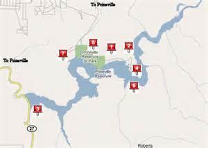 prineville reservoir escape