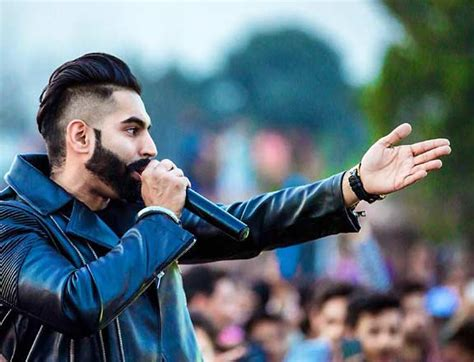 ramesh verma pics punjbi singer punjabi singer parmish verma shot at in mohali