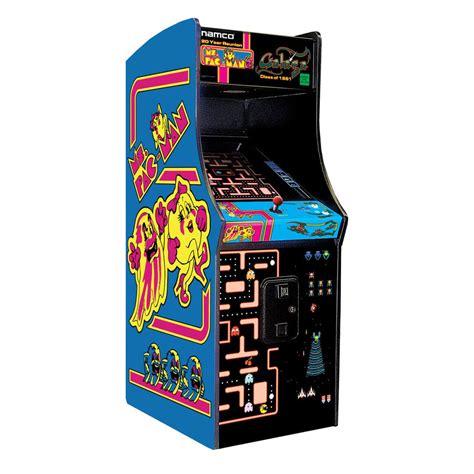 pac man arcade buy ms pac man galaga arcade game online at 2999