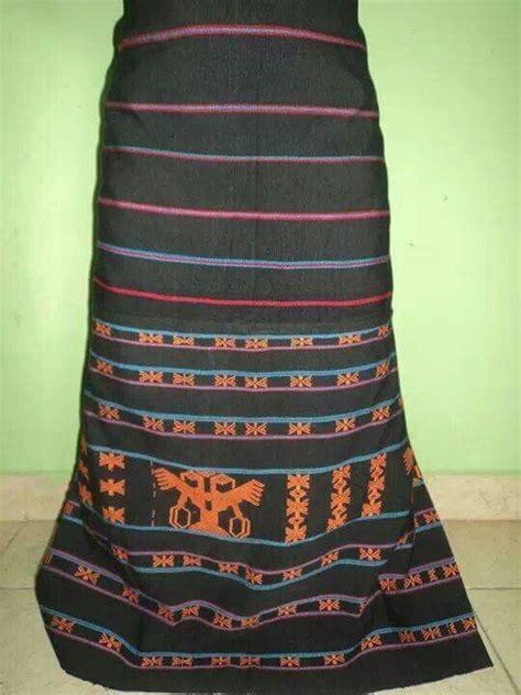 Kain Batik Songket Bali Prodo No 15 tenun sumba traditional fabric