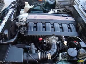 1993 bmw 5 series 525i sedan 2 5 liter dohc 24 valve