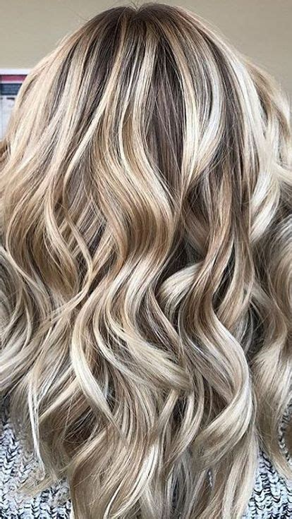 in style hair colors 25 best ideas about hair color highlights on
