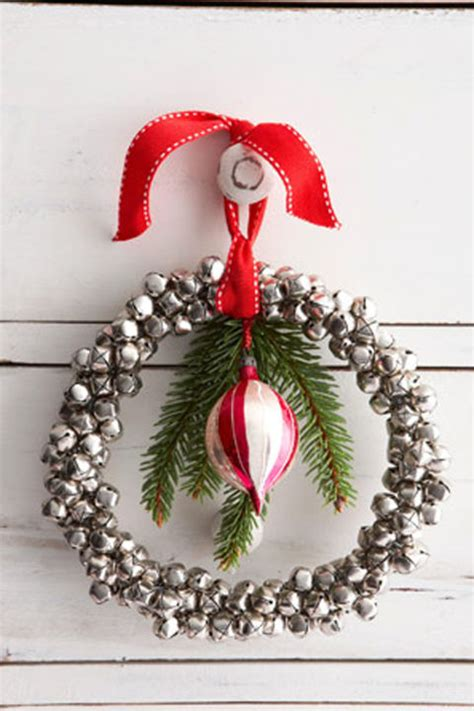 christmas wreath ideas for fun original decorations