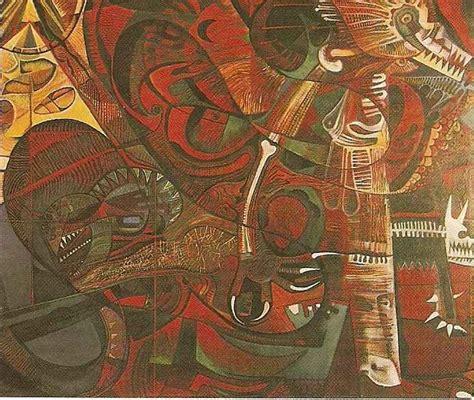 biography artist leroy clarke leroy clarke trinidad africanah org
