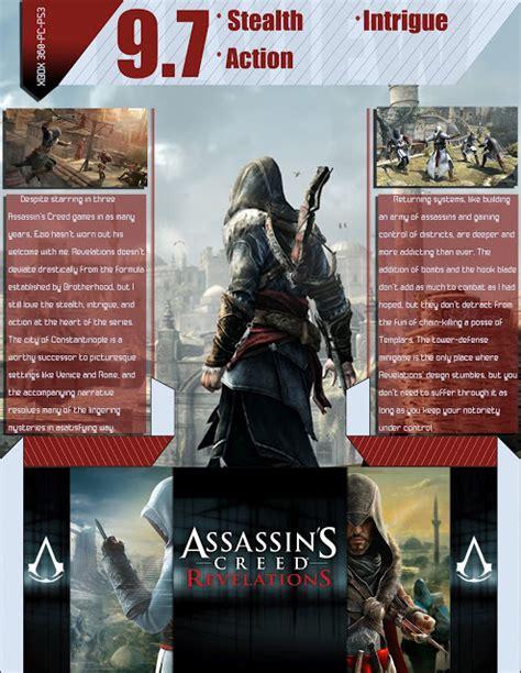 game magazine layout ryan p harvey s online portfolio mock game magazine layout
