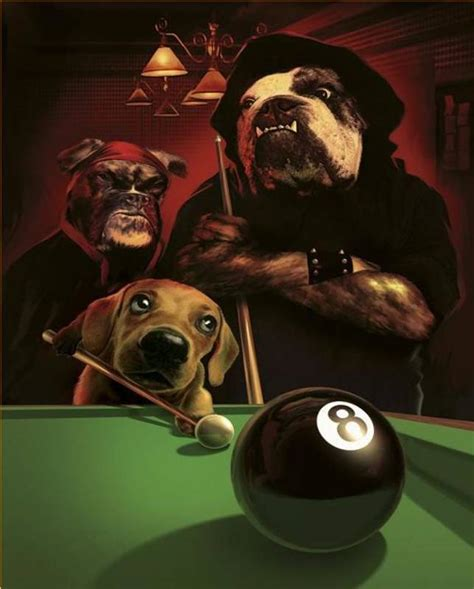 ball  gerard taylor dogsplayingpokerorg