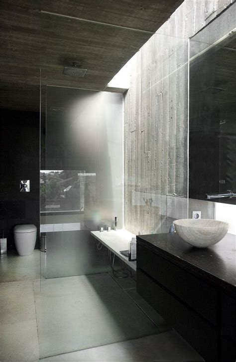 amazing bathroom designs 20 amazing bathroom designs with concrete
