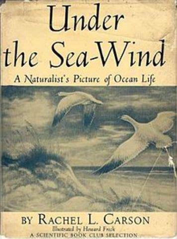 Rachel Carson Pioneer Of Ecology Timeline Timetoast